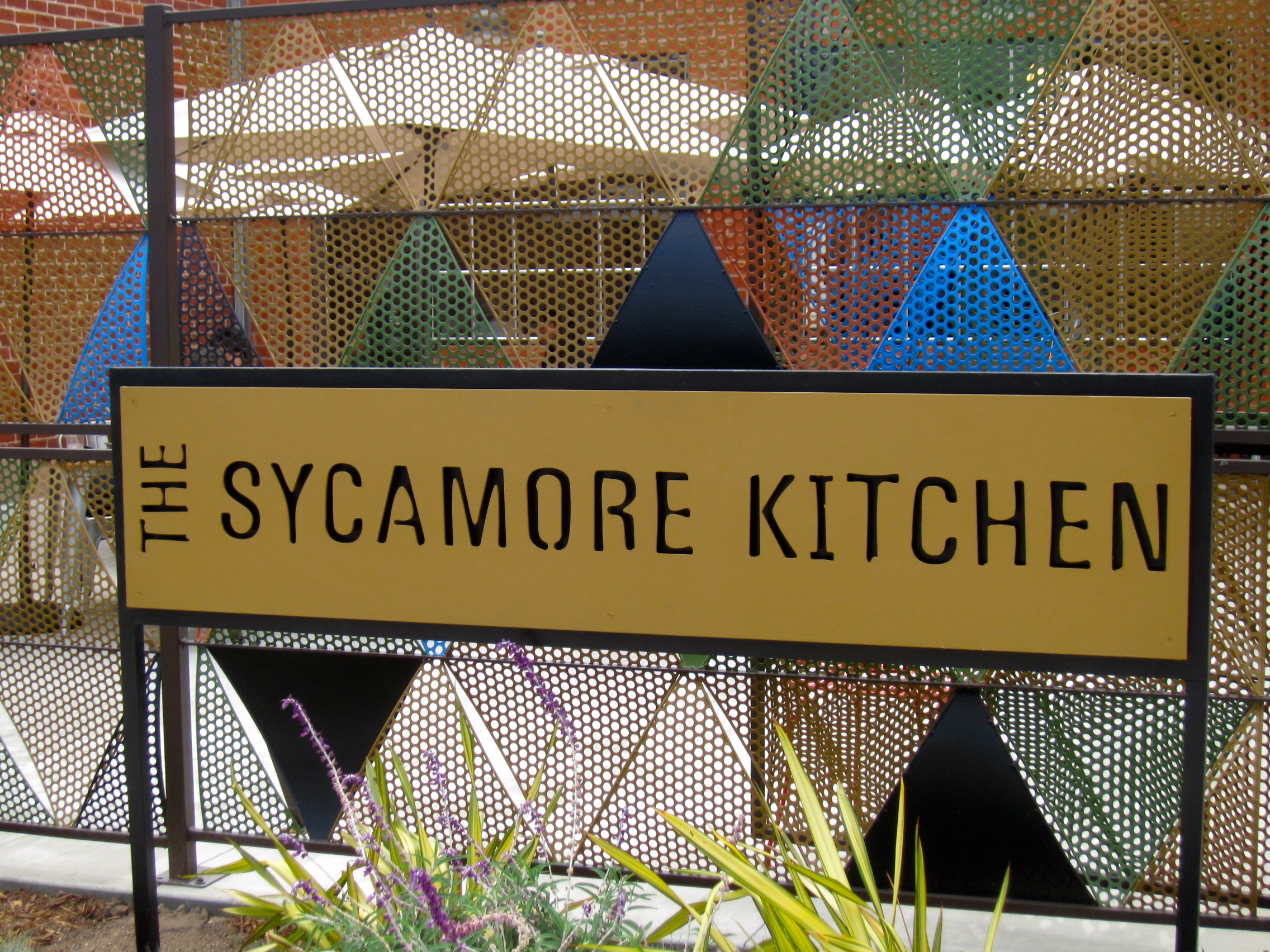 REVIEW: SYCAMORE KITCHEN | Feed The Monster