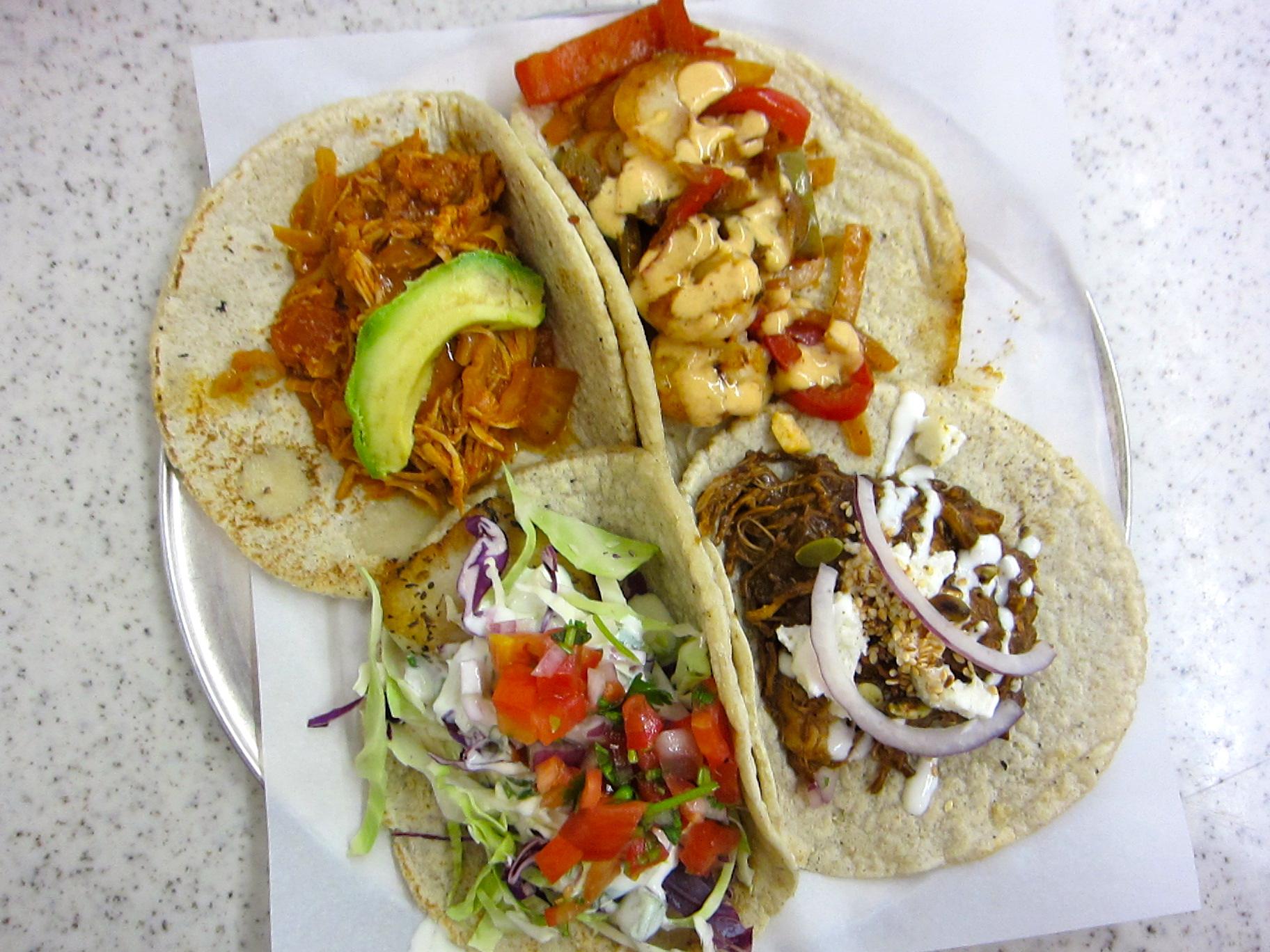 Tacos De Guisado   www.pixshark.com - Images Galleries ...