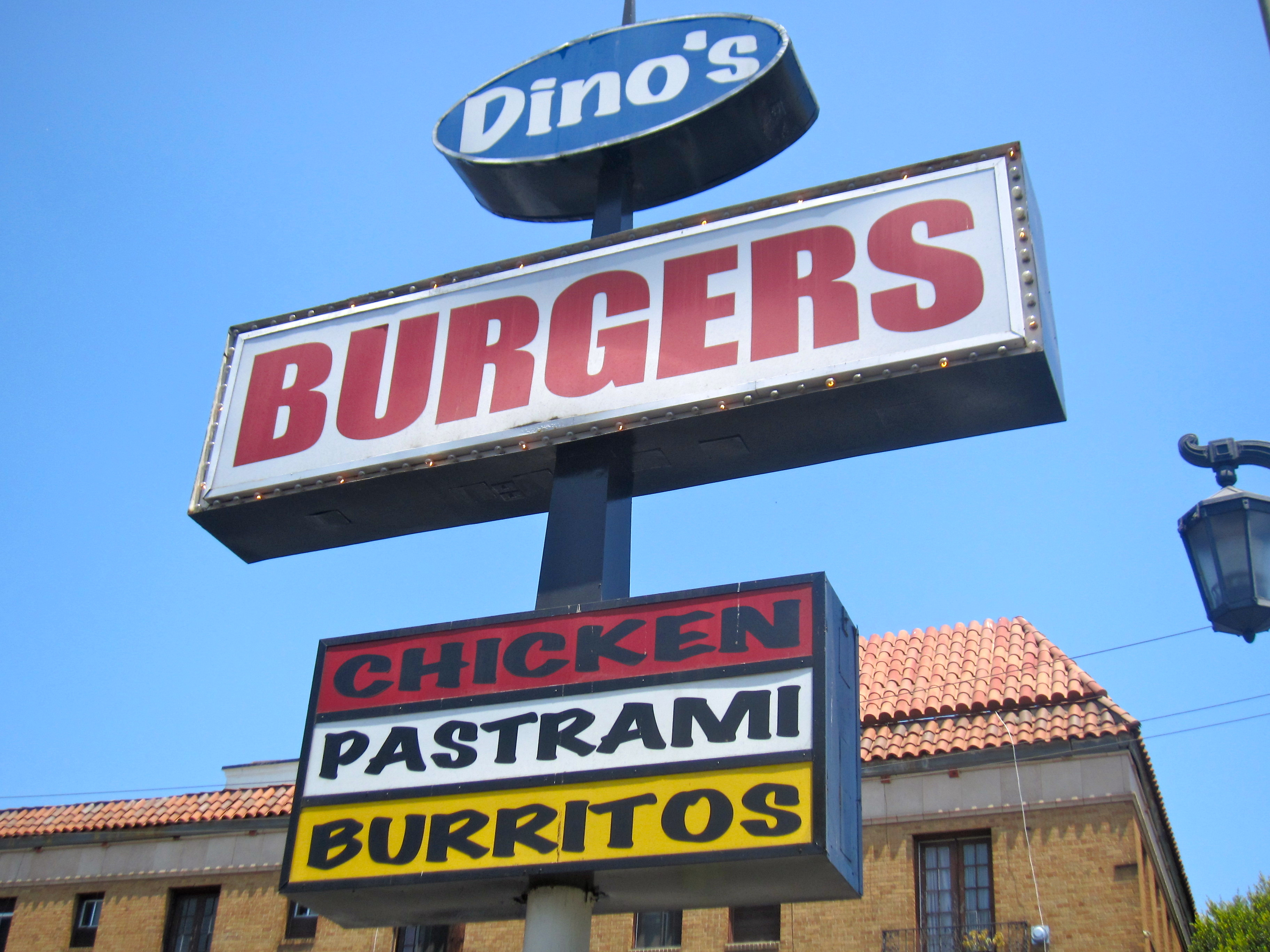 review dino s chicken and burgers feed the monster