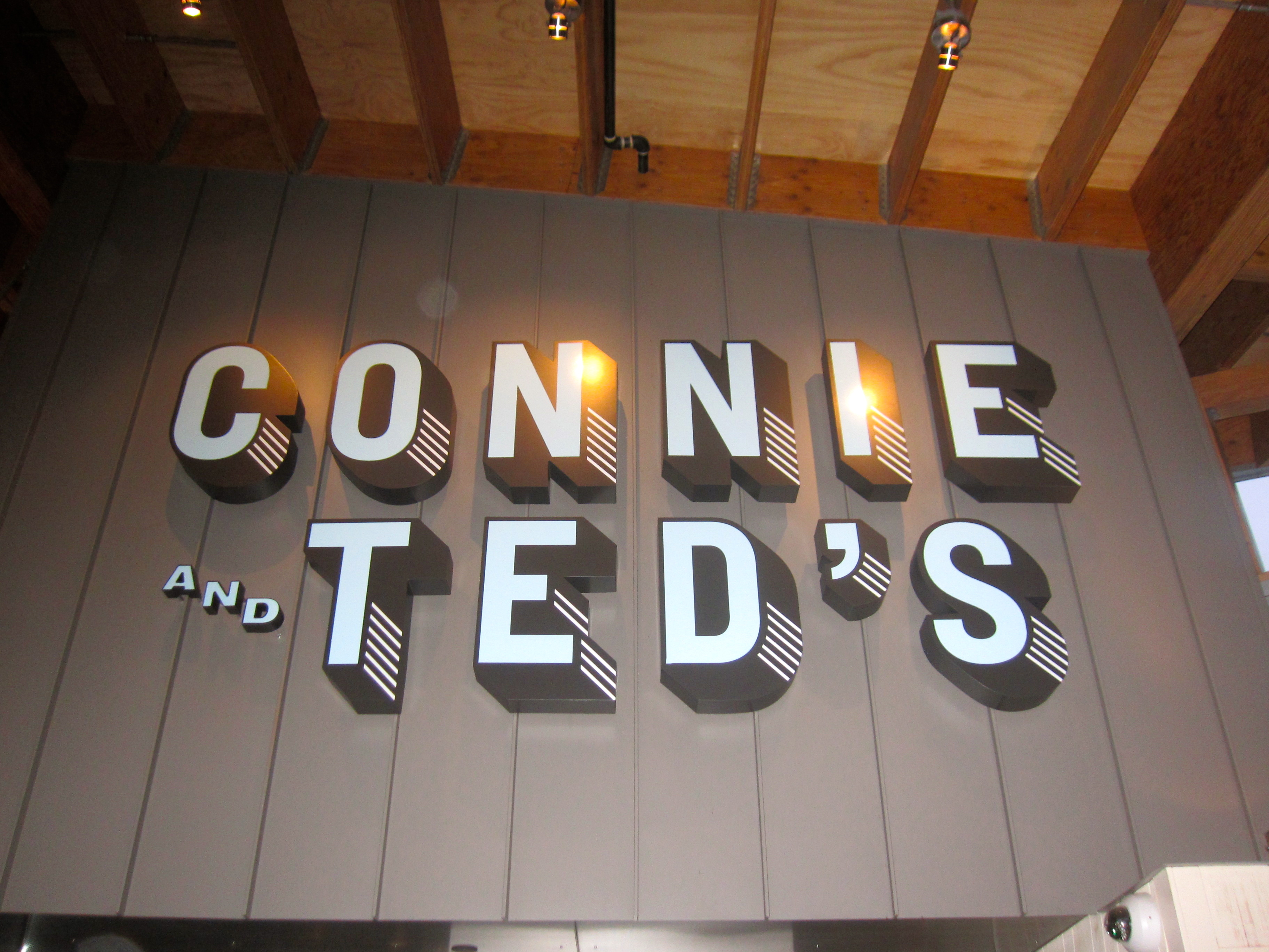 review connie and ted s feed the monster